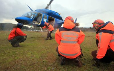 Arrowsmith Search and Rescue