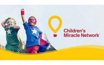 Children's Miracle Network Canada